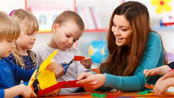 EDUCATIONAL CHILD CARE - NORTH EAST SUBURBS