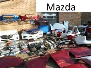 Mazda Body Parts