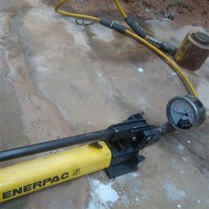Enerpac RCS 502
