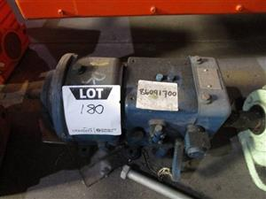HF10, 55:1 Ratio Gearbox- ON AUCTION