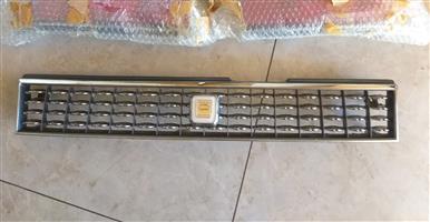 Toyota Corrolla GLi twincam grill JDM ae92