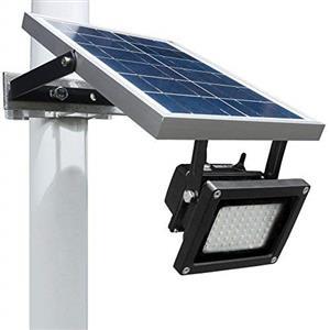 led solar flood  light manufacturers