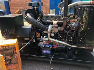200 Kva Perkins Generator