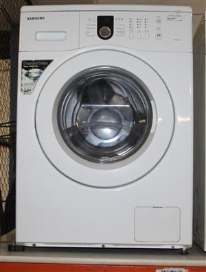 Samsung front loader washing machine S031008H #Rosettenvillepawnshop