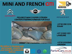 peugeot 208 airbags for sale