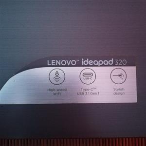 Lenovo ideapad Intel I5 7200U CPU 2.51GHz 8gig ram 2TB HDD