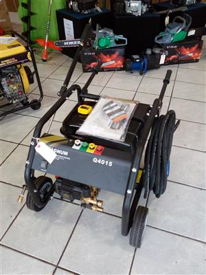 Magnum High Pressure Washer 16Hp Petrol Engine Price incl Vat