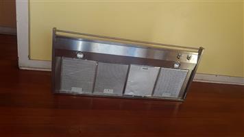 kitchen extractor hoods