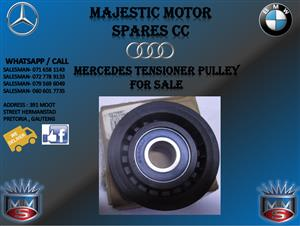 Mercedes M112 tensioner pulley for sale
