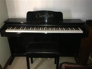 Clavitech RO-210 Digital Piano