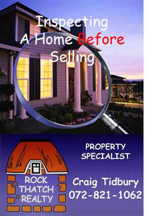 What steps should I take to prepare my home for sale?