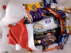 Christmas lucky packets for ALL