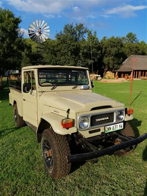 fj cruiser rebuilt good condition