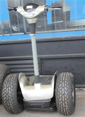 Mobility scooter with 1 key and charger S031543A #Rosettenvillepawnshop