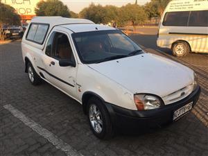 2010 Ford Bantam 1.3i XL