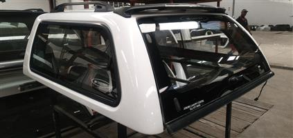 HILUX 05 DC CARRYBOY CANOPY 6018