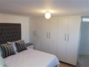 SPACIOUS FULLY FURNISHED 1BEDROOM APARMENT,ESCOMBE QUEENSBURGH
