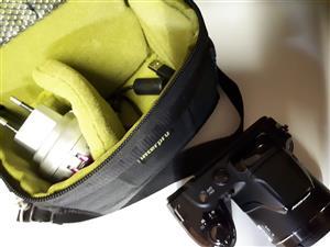 Nikon coolpix L320 camera for sale