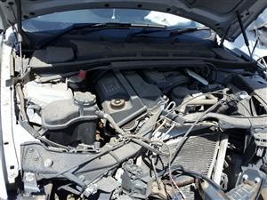 BMW 320i Manual Gearbox
