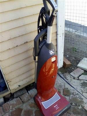 Mielie vacuum cleaner