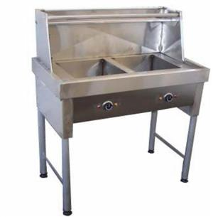 Spaza Fryer Sale Electric