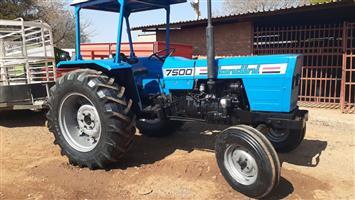 Landini 7500 4X2