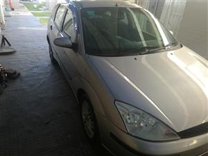 2004 Ford Focus 1.6 5 door Ambiente