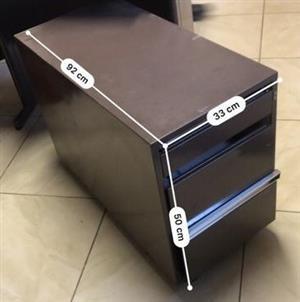Long Steel Cabinet