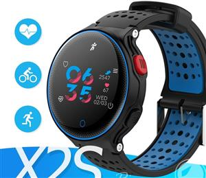 X2 PLUS Smart Bands for all sports even swimming