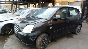 Currently Stripping KIA Picanto