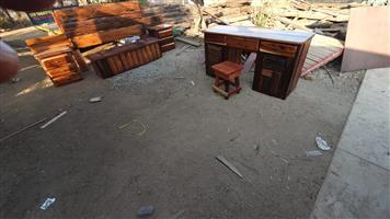Sleeper furniture