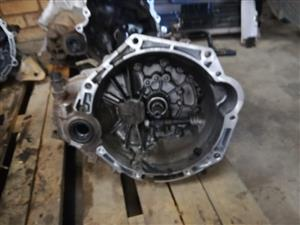 HYUNDAI GRAND I10 GEARBOXES FOR SALE USED