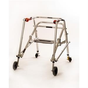 MR WHEELCHAIR KAYE POSTURE CONTROL WALKER.--