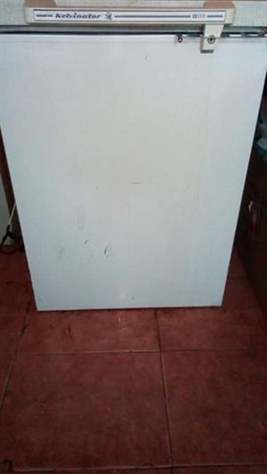 Deep freezer 150 l