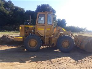 Front Loader 920 CAT Pre-Owned