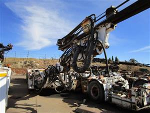 Booysendal Platinum Sale 1 - Online Auction - Mining Machinery