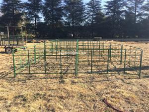 Skaap Kampe Sheep Camps