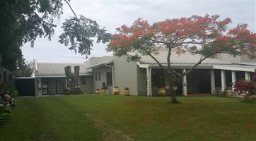 Wild Waters Holiday accommodation in Shelly Beach KZN