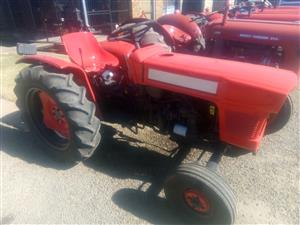 Kubota Pre-Owned Tractor