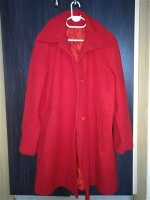 Imported Italian Pre Loved Coats