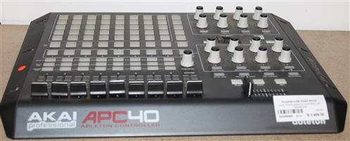 Akai performance controller S030608A #Rosettenvillepawnshop
