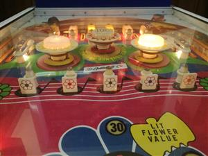 Gottlieb Groovy 4 player pinball machine , fully restored , for sale