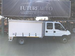2009 Iveco Daily V8 Manual for sale