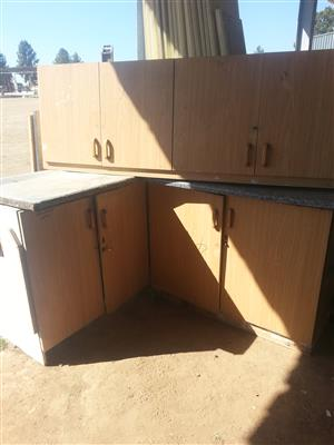 Cupboard for kitchen
