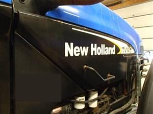 HOLLAND TV145 For Sale