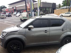 2019 Suzuki Vitara VITARA 1.6 GL+