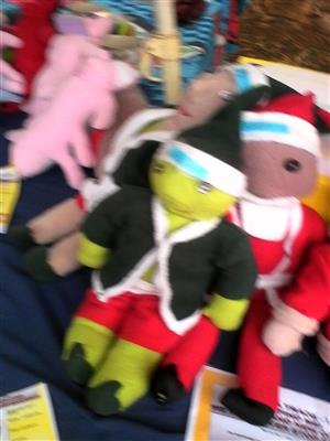 Soft Toys for sale  Centurion