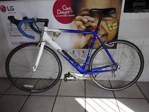 Haro Racing Bicycle
