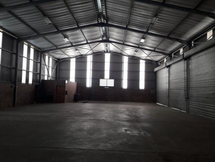 Industrial Rental Monthly in RICHARDS BAY
