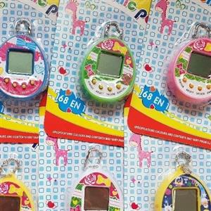 Tamagotchi 168 in 1